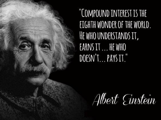 compounding-interestalberteinstein