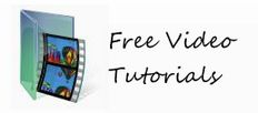 Free Video Tutorials