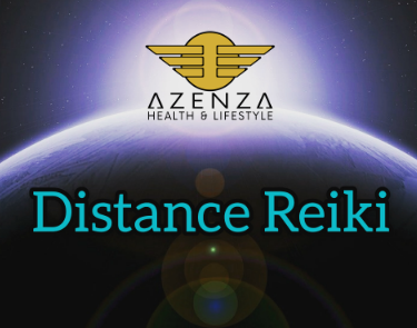 Traditional Japanese Reiki Distance Healing